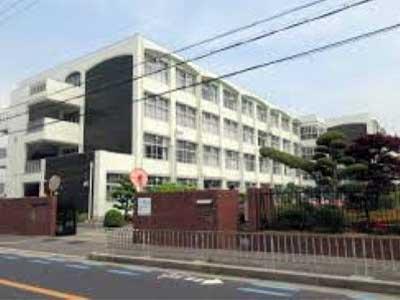 大阪府立信太高等学校