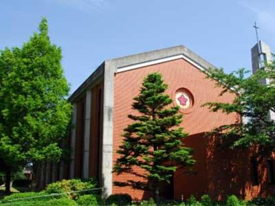 東洋英和女学院短期大学