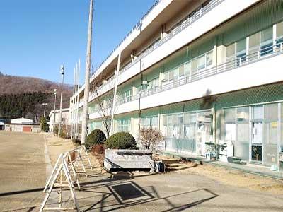 長瀞町立長瀞中学校