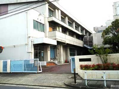 名古屋市立当知中学校