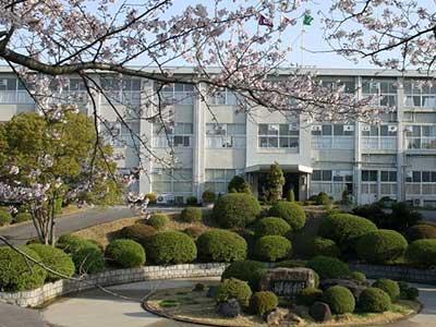 愛知県立瀬戸高等学校