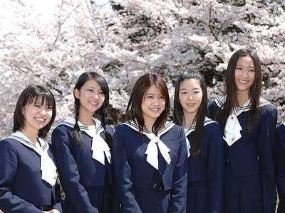 武井咲 ドラマ 櫻の園