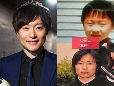 川西賢志郎 成長過程