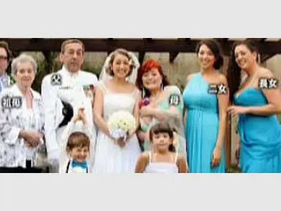 SHELLY 結婚式