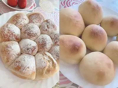 坂井仁香 手作りパン
