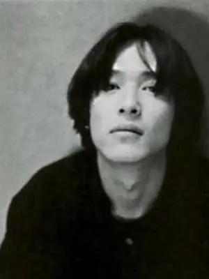 堺雅人 若い頃