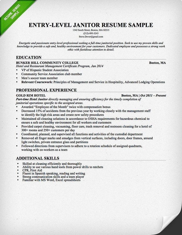 Hvac Job Resume Examples. Download Download Template2 Download