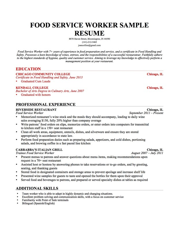 Examples Of Current Resumes. Resume Samples. Examples Of Resumes