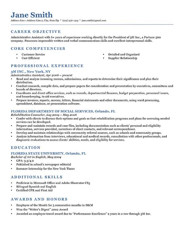 imagerackus unusual free resume samples amp writing guides for all