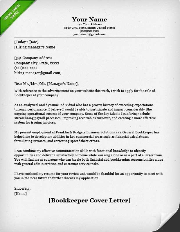bookkeeper resume sample amp guide resume genius