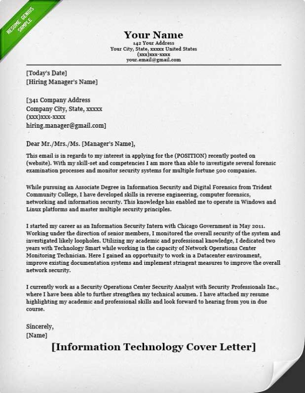 how to write a cover letter for management consulting position how to