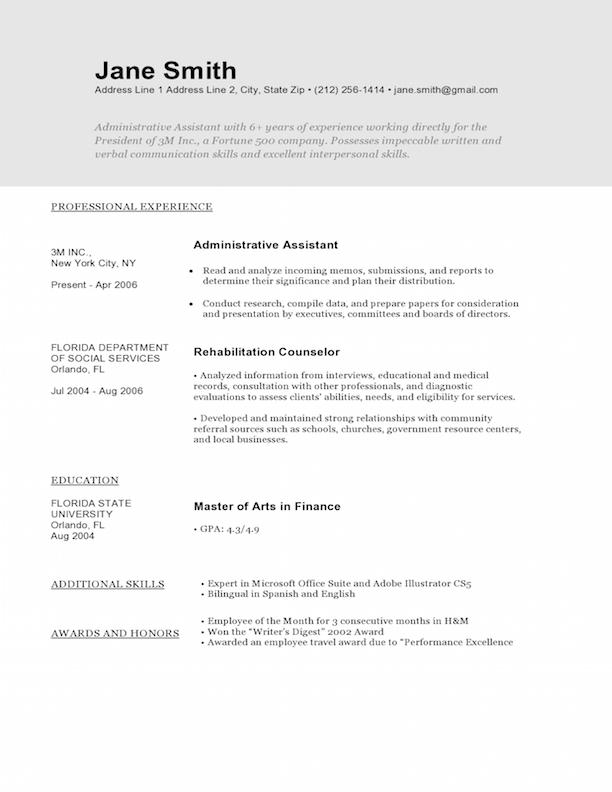 Graphic Designer Resume Sample. Graphic Design Resume Sample Amp