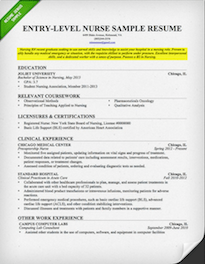 Sample Resumes Objectives