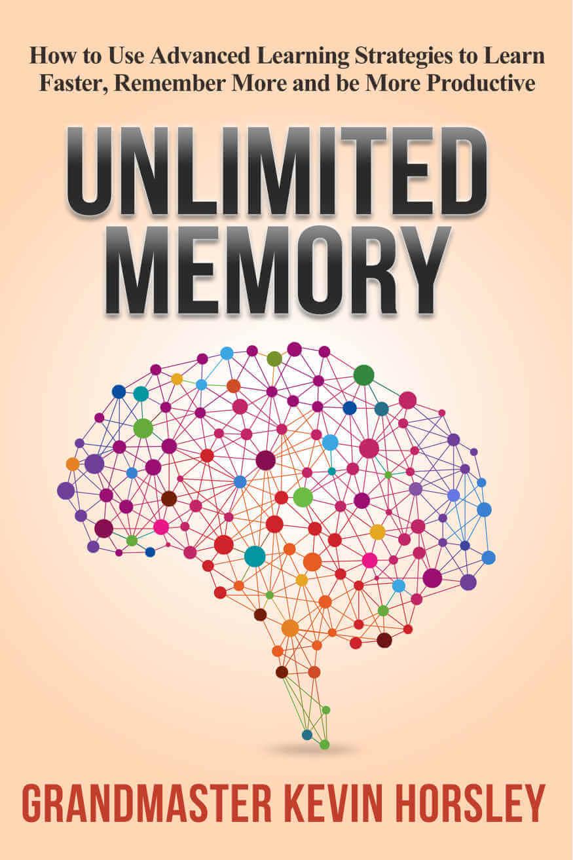 Memoria Ilimitada - Kevin Horsley
