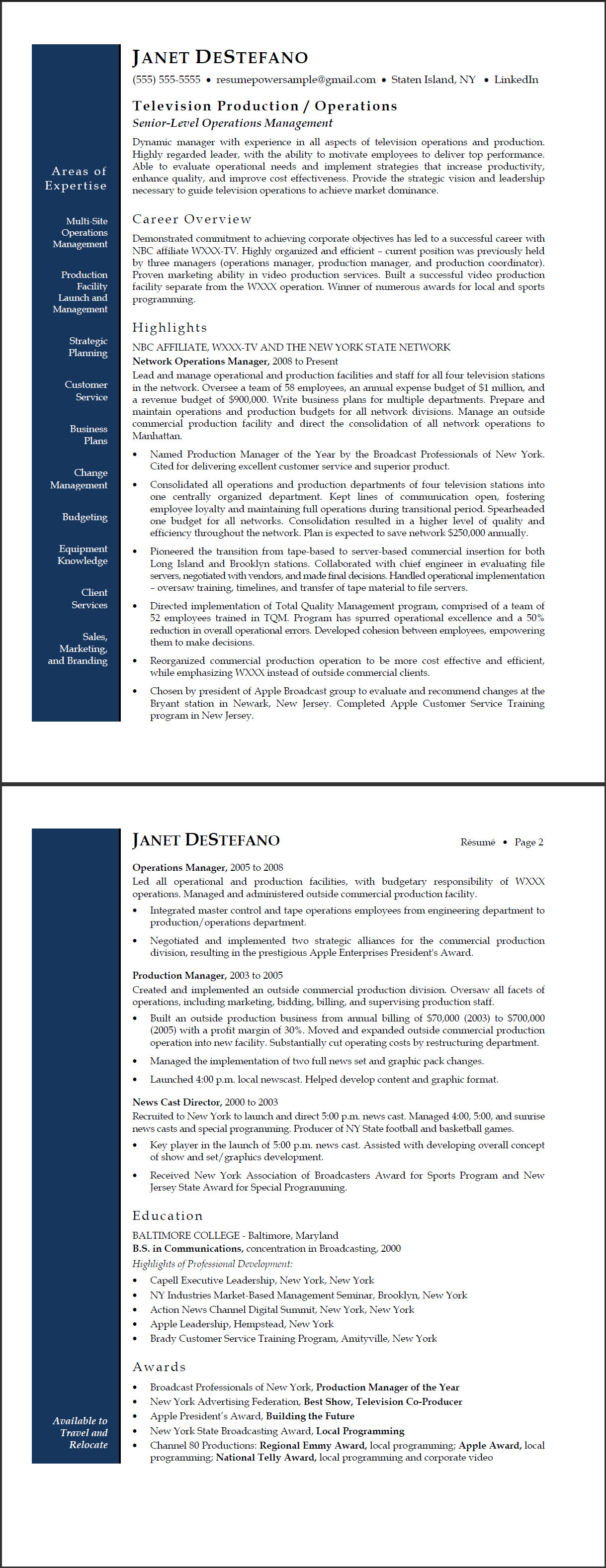 management resume writing services accounting resume builder