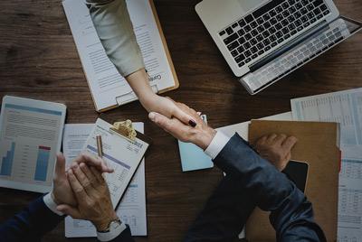 Executive Leadership Roles