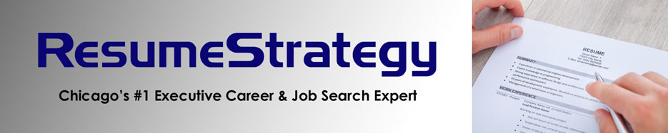 resume writing service resume strategy