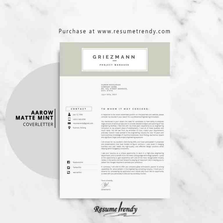 Cover-Letter-Aarow-Matte-Mint-2018