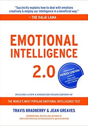 libro resumido de Travis Bradberry y Jean Greaves. Inteligencia Emocional 2.0, Emotional Intelligence 2.0