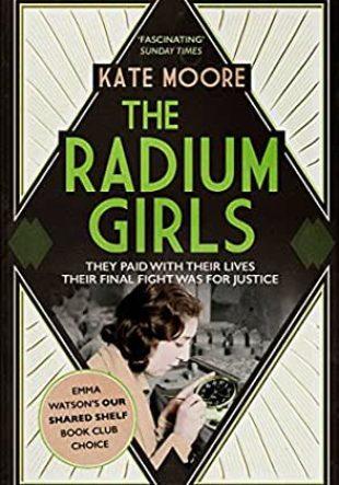 Libro Las chicas del radio de Kate Moore