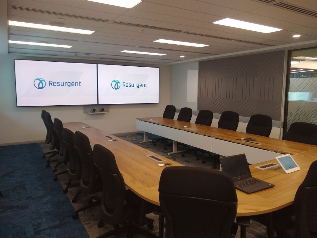 Medium Conference Rooms