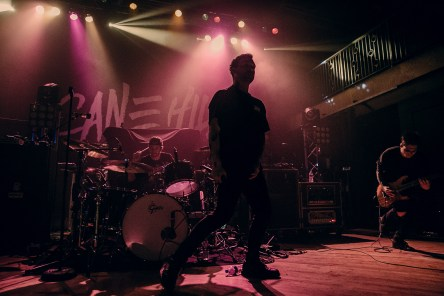 Cane Hill-5