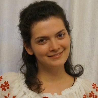 PAche Irina