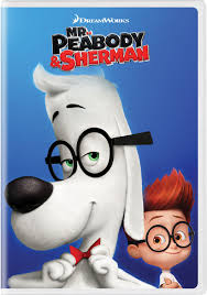 peabody si sherman