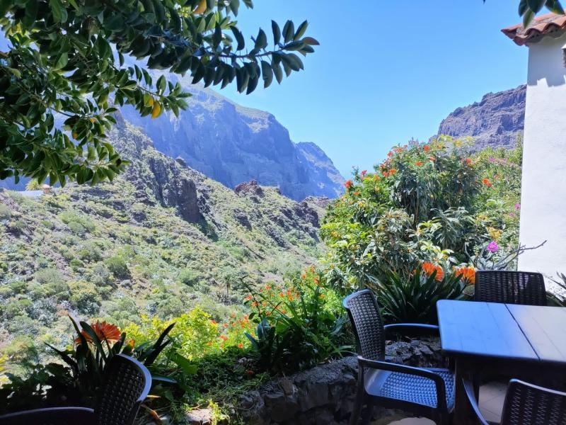 sat Masca Tenerife