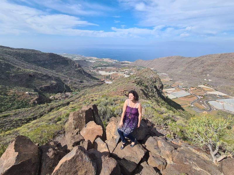 vacanță Tenerife