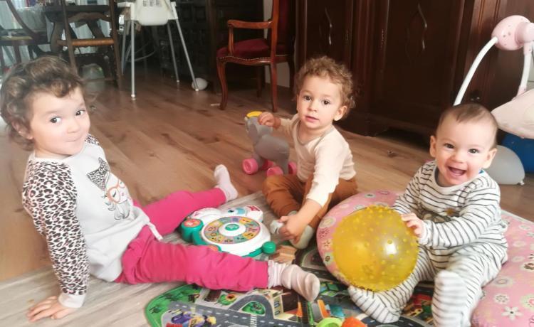lucruri esentiale bebe