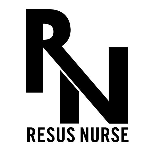 RESUS NURSE - Elevate Your Emergency Nursing Practice