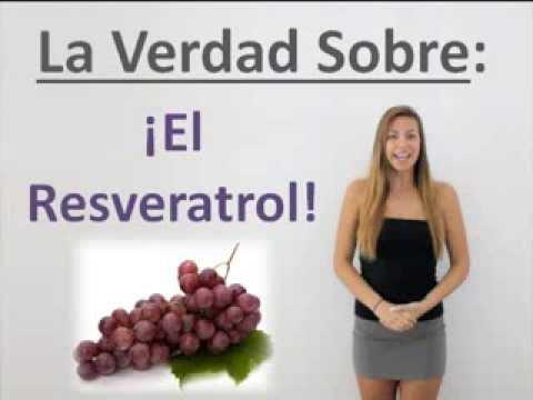Resveratrol Capsulas – Sus Propiedades Y Para Que Sirven Estas Capsulas de Resveratrol!