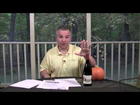 Resveratrol – Best Red Wine Sources For Natural Anti-Aging Molecule