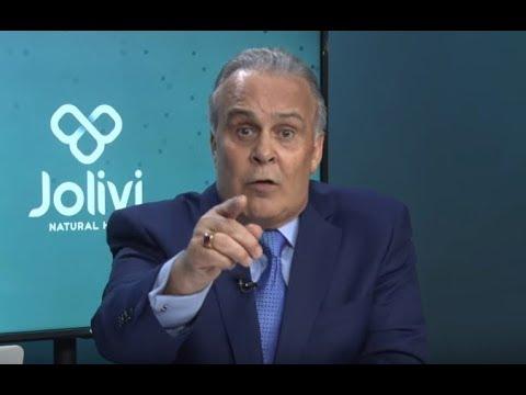 Dr. Lair Ribeiro – Os efeitos do resveratrol