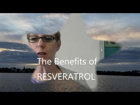 The Miraculous Benefits of Resveratrol