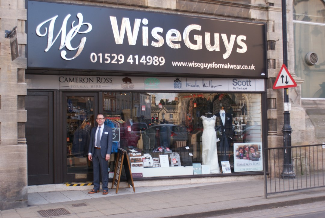 wiseguys;Retail-it-Consultants