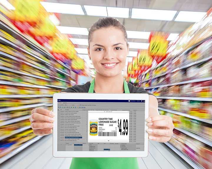 RTI Announces the Release of DESIGN-R-LABELS 4.0 at NRF 2018