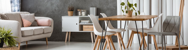 Webshops für Möbel