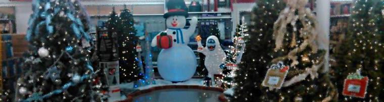 Kmart Christmas 2014