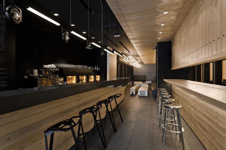 Divino Wine Bar by suto interior architects Budapest 08 Divino Wine Bar by suto interior architects, Budapest