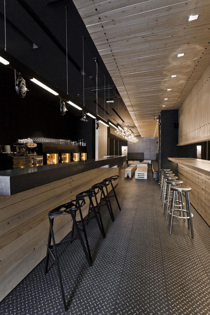 Divino Wine Bar by suto interior architects Budapest 11 Divino Wine Bar by suto interior architects, Budapest