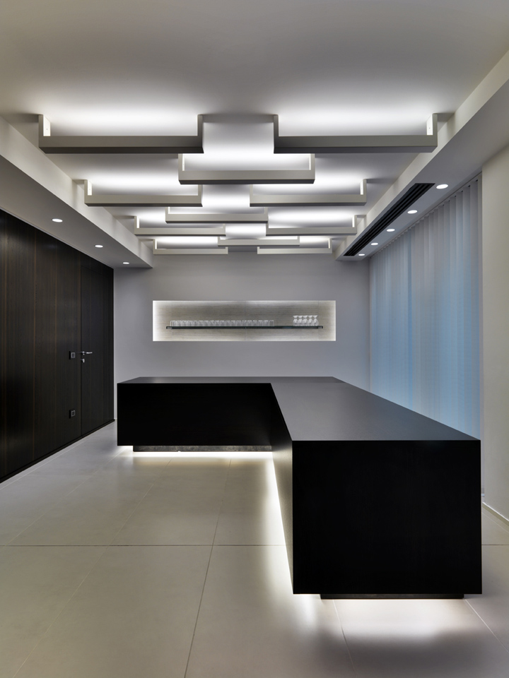 Canali Showroom By GRASSICORREA Milan Retail Design Blog