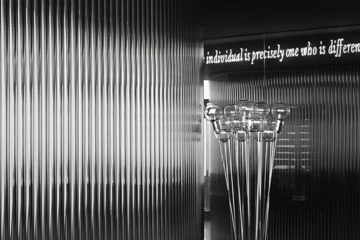 Vue de monde Elenberg Fraser Melbourne 06 Vue de monde flagship restaurant by Elenberg Fraser, Melbourne