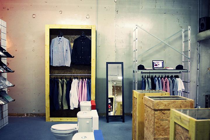 Black Rainbow Store Paris Retail Design Blog