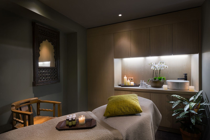 Aveda Lifestyle Salon Spa By Reis Design London Retail
