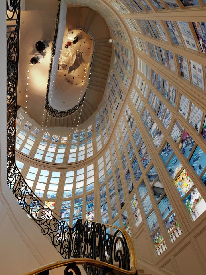 Dior Taipei 101 Flagship Store By Pure Creative Taipei