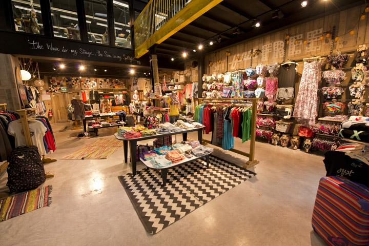 Quicksilver flagship store Saint Jean de Luz 06 Quicksilver flagship store, Saint Jean de Luz   France