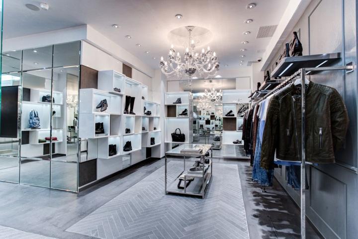 Philipp Plein Boutique St Petersburg