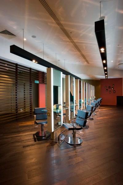 Aveda Lifestyle Salon & Spa by Reis Design, Bristol – UK ...